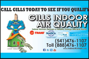 Gills-Indoor-Air Quality