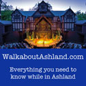Walkabout, Ashland Oregon, Things to do