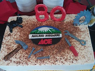 Ace Hardware Is There for You