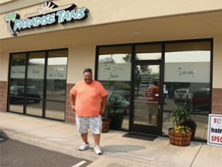 Art's Barbershop Finds a New Home at Paradise Tans
