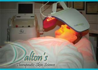Dalton's Therapeutic Massage & Skin Care