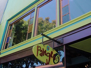 New Owners at Pangea Are Dedicated to Delicious, Nourishing Food