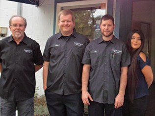 Siskiyou Import Services: New Owners, Same Great Service