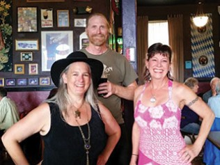 The Black Sheep Has  New Owners!