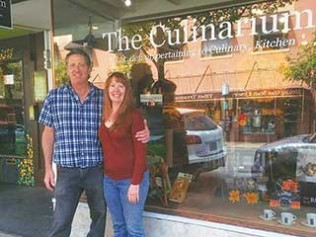 Speciality Food and Kitchenware at The Culinarium