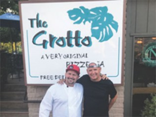 New Ownership at The Grotto