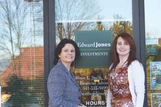 Investing Your Money at Edward Jones Investments