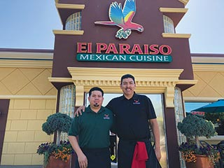 Eight Years and Counting for El Paraiso