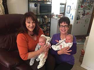 Helping Children Thrive with Grandmas2Go