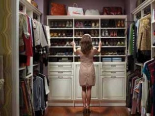 Modern Doors and Closets Makes Extreme Makeovers Easy