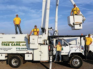 Southern Oregon Tree Care