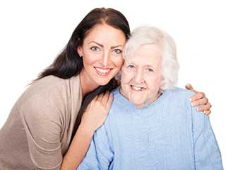 Getting Help with Team Senior Referral Services