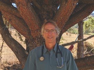 Meet Dr. Tom Messinger at Bear Creek Naturopathic Clinic