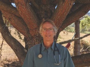 Meet Dr. Tom Messinger at Bear Creek Naturopathic Clinic