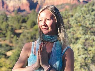 Intuitive Healing with Jane Andrianova